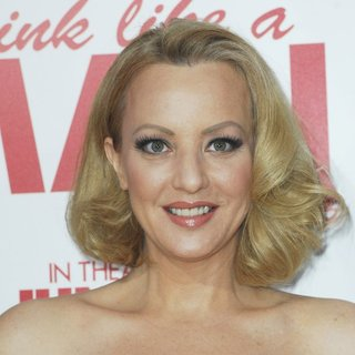 Wendi McLendon-Covey in Film Premiere of Think Like a Man Too