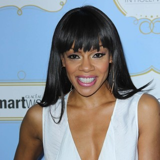 Wendy Raquel Robinson in 6th Annual Essence Black Women in Hollywood Luncheon