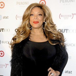 Wendy Williams in The 2011 OUT 100