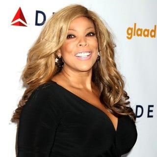 Wendy Williams in 23rd Annual GLAAD Media Awards