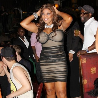 Wendy Williams in The 7th Annual PAPER Nightlife Awards