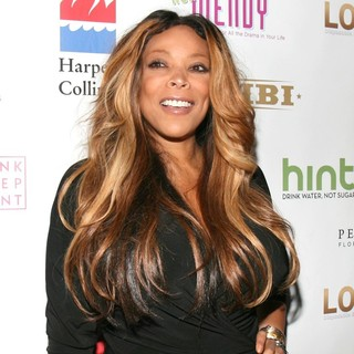 Wendy Williams in Wendy Williams Celebrates The Launch of Her Book Ask Wendy - Arrivals