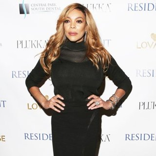Wendy Williams - Resident Magazine Celebration for Wendy Williams