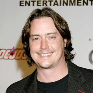 Jeremy London in Gridlock New Year's Eve Party - wenn1034219