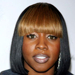 Remy Ma in 15th Year Anniversary Party for Phat Fashions
