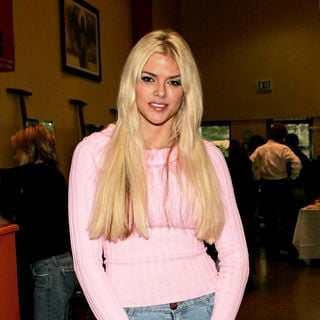 Anna Nicole Smith in