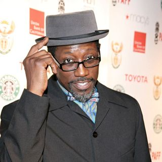 Wesley Snipes in 15th Annual Pan African Film Festival Opening Night Gala