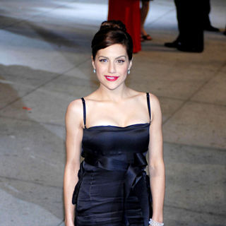 Brittany Murphy in Vanity Fair Oscar Party