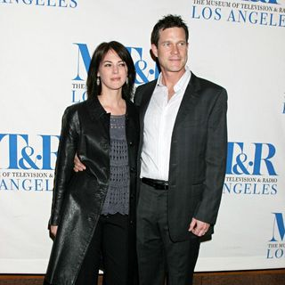 "Joanna Going, Dylan Walsh in ""Nip/Tuck"" Honored by The 24th Annual William S. Paley Television Festival Museum of TV & Radio"
