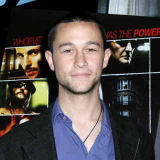 "Joseph Gordon-Levitt in Miramax Films Special Screening of ""The Lookout"""