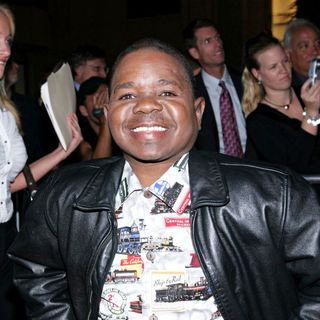 Gary Coleman in The Opening Night of 'The Ten Commandments'