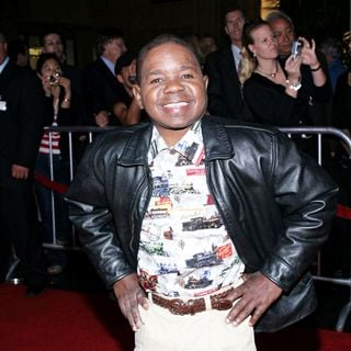Gary Coleman - The Opening Night of 'The Ten Commandments'