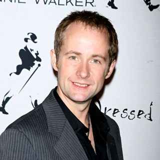 Billy Boyd in Johnnie Walker: Dressed to Kilt 2007 - Arrivals