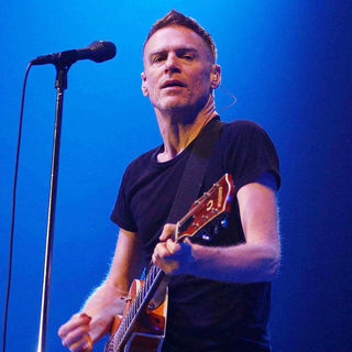 Bryan Adams in Bryan Adams Performing Live at The Theatre