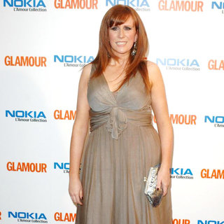 Catherine Tate in Glamour Women of The Year Awards - Red Carpet Arrivals - wenn1357937