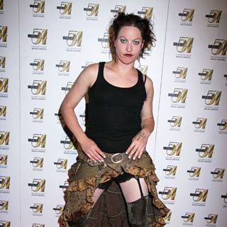 Amanda Palmer in 'True Colors' After-Party