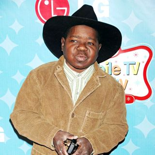 Gary Coleman - LG Mobile Phones Presents LG's Mobile TV Party