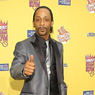 Katt Williams in Comedy Central Roast of Flavor Flav