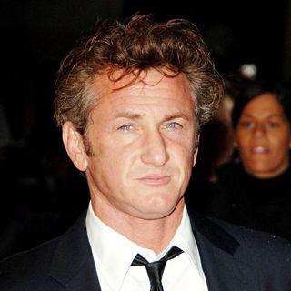 Sean Penn - The Times BFI London Film Festival:  'Into The Wild' - screening