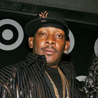 Petey Pablo - Target Celebrates Chris Brown's Sophomore Album Release Exclusive