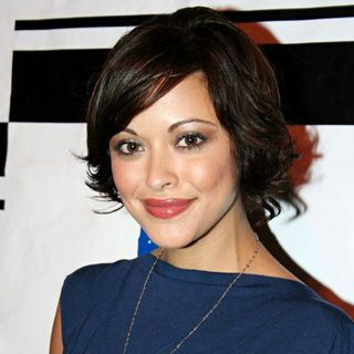 Marisa Ramirez in Project Angel Food - Arrivals