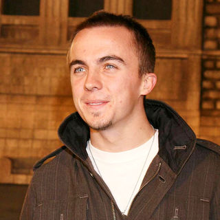 Frankie Muniz in Cloverfield Premiere - Arrivals