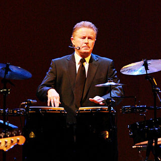 Don Henley, Eagles in The Eagles Playing at The O2 Arena, as Part of 'Long Road Out Of Eden' World Tour