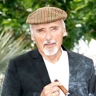 Dennis Hopper in The 2008 Cannes Film Festival - Day 10 'Chelsea On The Rocks' - Photocall