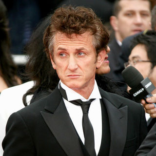 Sean Penn - The 2008 Cannes Film Festival - Day 12 'What Just Happened?' - Premiere
