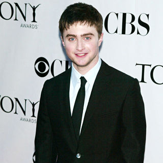 Daniel Radcliffe - The 62nd Tony Awards - Arrivals