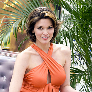 Alana De La Garza in Photocall During The 2008 Monte Carlo Television Festival - wenn1924179