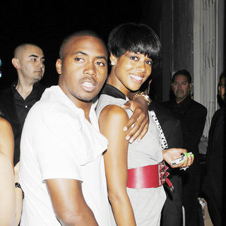 Island Def Jam Tag Records launch party during the 2008 BET awards week