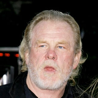 Nick Nolte in Los Angeles Premiere of Tropic Thunder - Arrivals