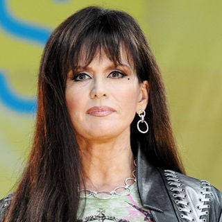 Marie Osmond - Marie Osmond performs live on 'Good Morning America's Summer Concert Series'