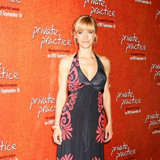 "Kadee Strickland in The ""Private Practice"" Season One DVD Launch Party"