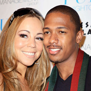 Mariah Carey Hosts An Evening for Nick Cannon's Birthday