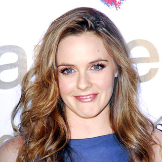 Alicia Silverstone in Peter Alexander Flagship Boutique Grand Opening and Benefit