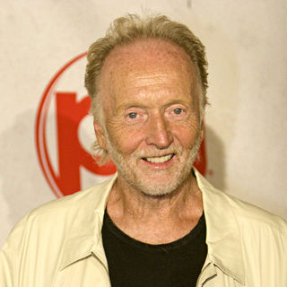 Tobin Bell in The 'Saw V' Premiere - Arrivals