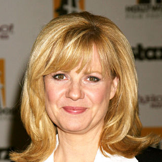 Bonnie Hunt in Arriving at the Hollywood Film Festival Awards 2008 Honoring Clint Eastwood - wenn2143132