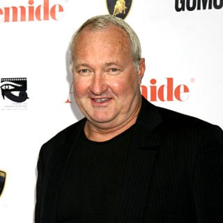 "Randy Quaid in The Screening of ""Gomorrah"""