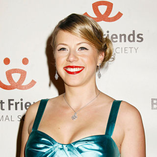 Jodie Sweetin in 15th Annual Lint Roller Party presented by the Best Friends Animal Society - wenn2173032
