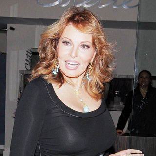 Raquel Welch attending the grand opening of the Colette Jewelry store - wenn2180216