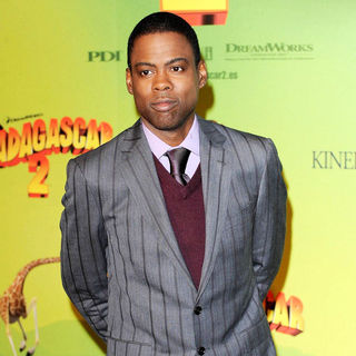 Chris Rock in Madagascar 2 Premiere - Arrivals