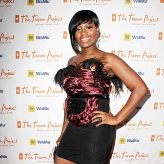 Fantasia Barrino in 11th Annual 'Cracked Xmas' Fundraiser Event - Arrivals