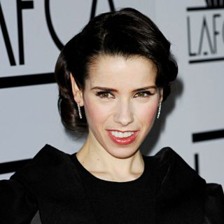 Sally Hawkins in Los Angeles Film Critics Association Dinner