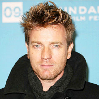 Ewan McGregor in Premiere of 'Thank You Philip Morris' the 2009 Sundance Film Festival, Day 4