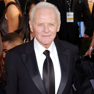 Anthony Hopkins in 15th Annual Screen Actors Guild Awards - Arrivals