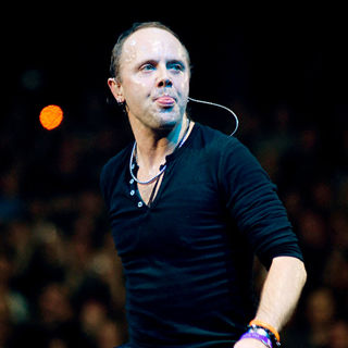 Metallica Performs Live in Concert on Their Monster Magnetic Tour - wenn2262873