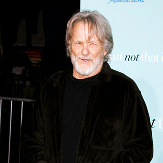 "Kris Kristofferson in The Los Angeles Premiere of ""He's Just Not That Into You'"