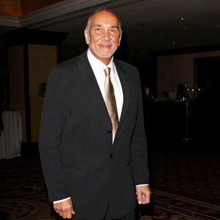 Frank Langella in Los Angeles ceremony of the 61st Annual Writers Guild Awards - Press Room/After Party